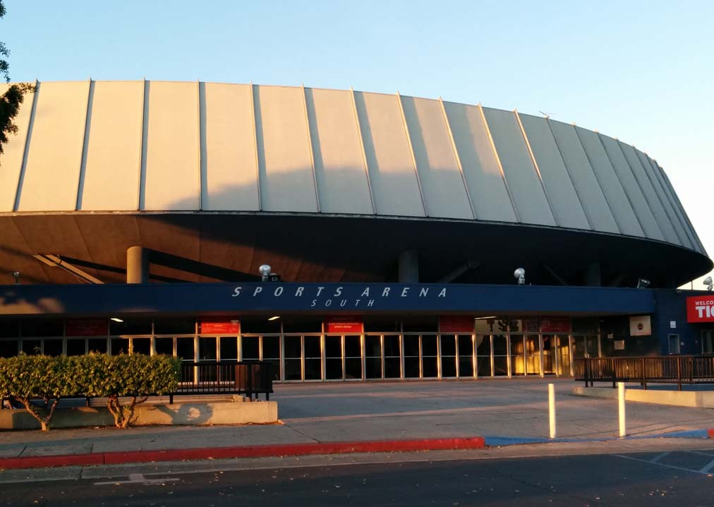 Sports Arena Archives - Across Los Angeles